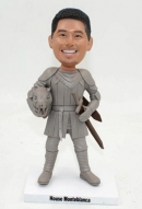 Custom game of thrones bobbleheads