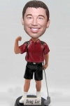 Custom bobbleheads Golf