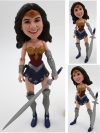 Wonder Woman Action Figures AF007