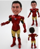 Iron Man Action Figures AF004