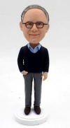 Custom bobbleheads for Dad