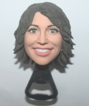 her face custom bottle opener