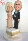 50th Wedding Anniversary Gifts Bobbleheads