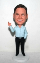 custom bobbleheads Greetings