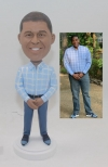 custom bobblehead dolls