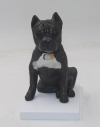 Custom Dog Bobblehead