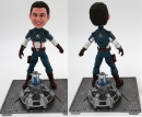Captain America Action Figures AF011