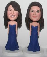 Bridesmaid Bobbleheads BB27