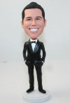 Groomsman Bobbleheads Gifts BB35