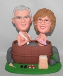 bath together bobbleheads 2-026