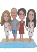 Personalized Bobbleheads gift for Family Members