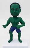 Custom bobbleheads The Incredible Hulk