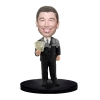 Personalized bobbleheads gifts
