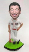 custom bobbleheads Baseball sports