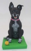 Custom Bobbleheads for Dog