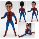 Spiderman Action Figures AF002