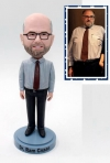 Custom bobblehead made from photos