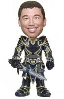 World of Warcraft Lothar bobbleheads