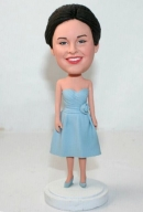 Bridesmaid Bobbleheads BB40