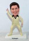 Custom Saturday Night Fever bobblehead