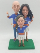Custom Bobbleheads sports gifts for Christmas