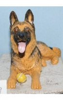 Custom dog bobbleheads for pet lover