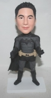 Batman Custom Bobbleheads