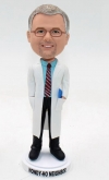 Doctor personalized bobbleheads