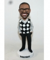 Office guys bobblehead