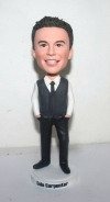 Ececutive custom bobbleheads