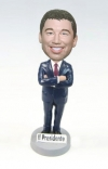 Custom Bobbleheads Gag Gifts For Boss