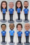 Bulk order for over 100 different bobbleheads