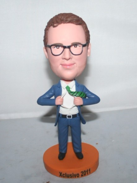 Super Executive Bobblehead- 1073.4