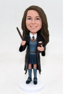 Custom Bobbleheads girl Harry Potter