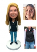 Create Your Own Bobblehead