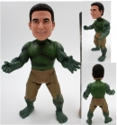 Incredible hulk Action Figures AF005