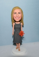 Bridesmaid Bobbleheads 2632-1
