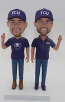 Custom bobbleheads best brothers