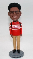 Custom bobblehead colleage student