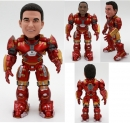 Iron Man Action Figures AF003